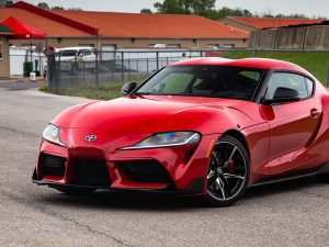 38 The Best Price Of 2020 Toyota Supra Redesign and Concept