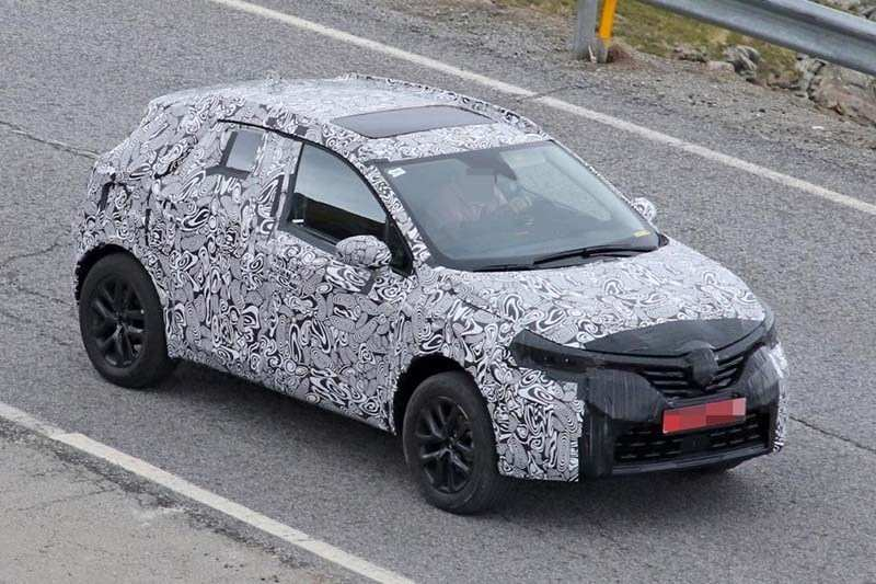 38 The Best Renault Captur 2020 Price And Review