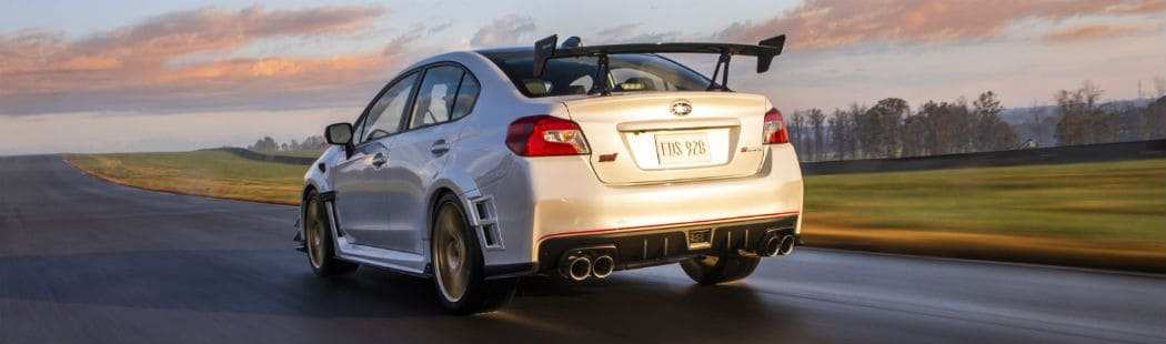 38 The Best Subaru Sti 2020 Release Date Reviews