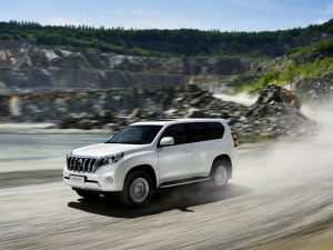38 The Best Toyota Prado 2020 Spy Shots Reviews