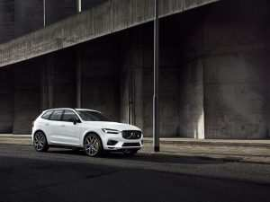 38 The Best Volvo Xc60 Model Year 2020 Pictures