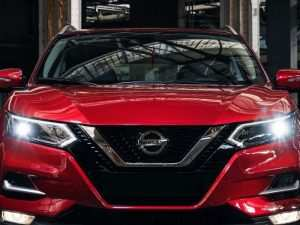 38 The Best When Will The 2020 Nissan Rogue Be Released Prices