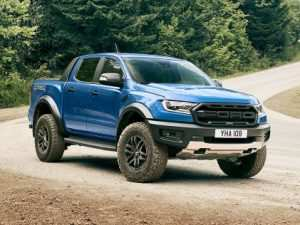 38 The Ford Ranger 2020 Price Engine