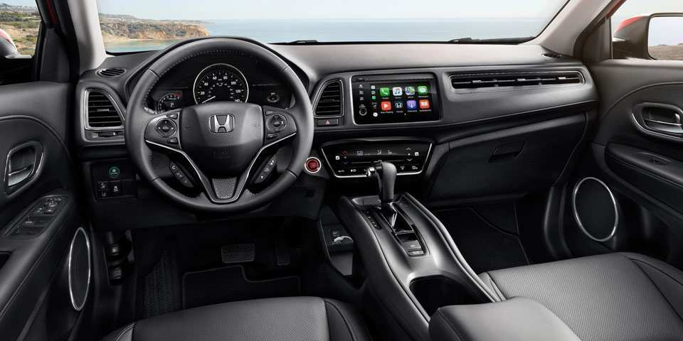 38 The Honda Hrv 2019 Price and Review