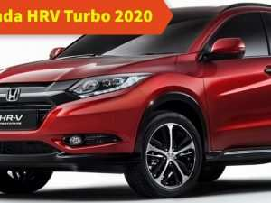 38 The Honda Hrv 2020 Canada First Drive