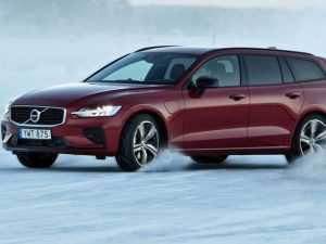 38 The Leveranstid Volvo V60 2020 Release Date and Concept
