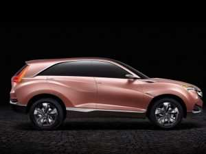 38 The New Acura Mdx 2020 Images