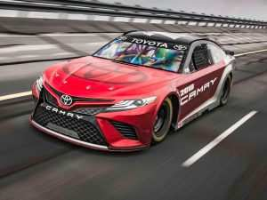 38 The Nissan Nascar 2020 Review and Release date