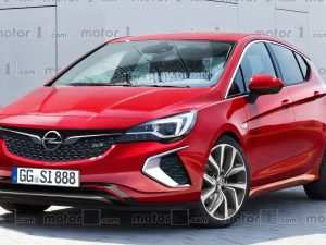 38 The Opel Astra 2020 Release Date Concept and Review