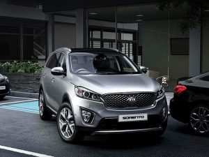 38 The When Does 2020 Kia Sorento Come Out First Drive
