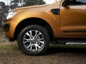 39 A 2019 Ford Wildtrak New Concept