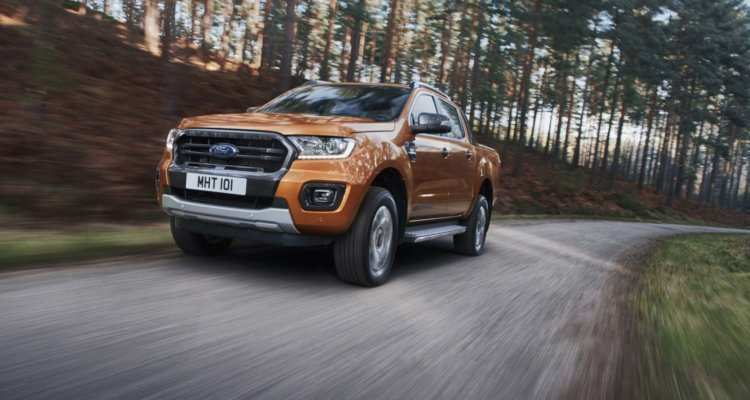 39 A 2019 Ford Wildtrak Price And Review
