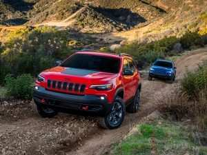 39 A 2019 Jeep 2 0 Turbo Mpg Overview