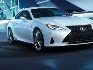 39 A 2019 Lexus Rc New Model and Performance