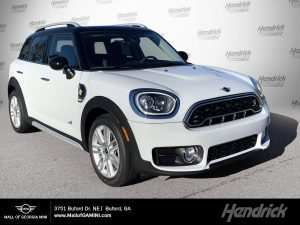 39 A 2019 Mini E Countryman Redesign and Review