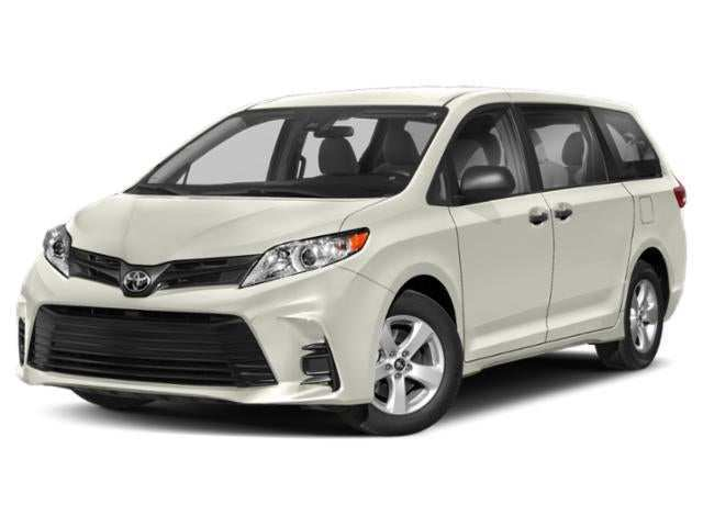 39 A 2019 Toyota Sienna Review And Release Date