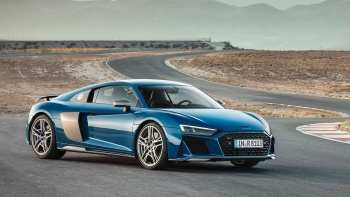 39 A 2020 Audi R8 For Sale Research New