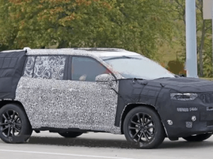 39 A 2020 Jeep Grand Cherokee Release Date and Concept