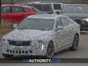 39 A Cadillac Sports Car 2020 Picture
