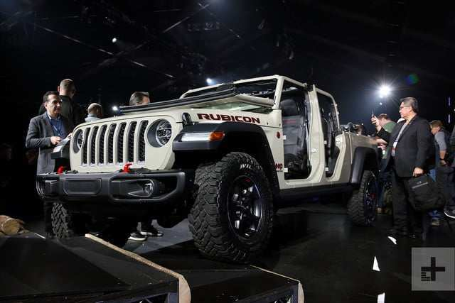 39 A Jeep Scrambler 2020 Ratings