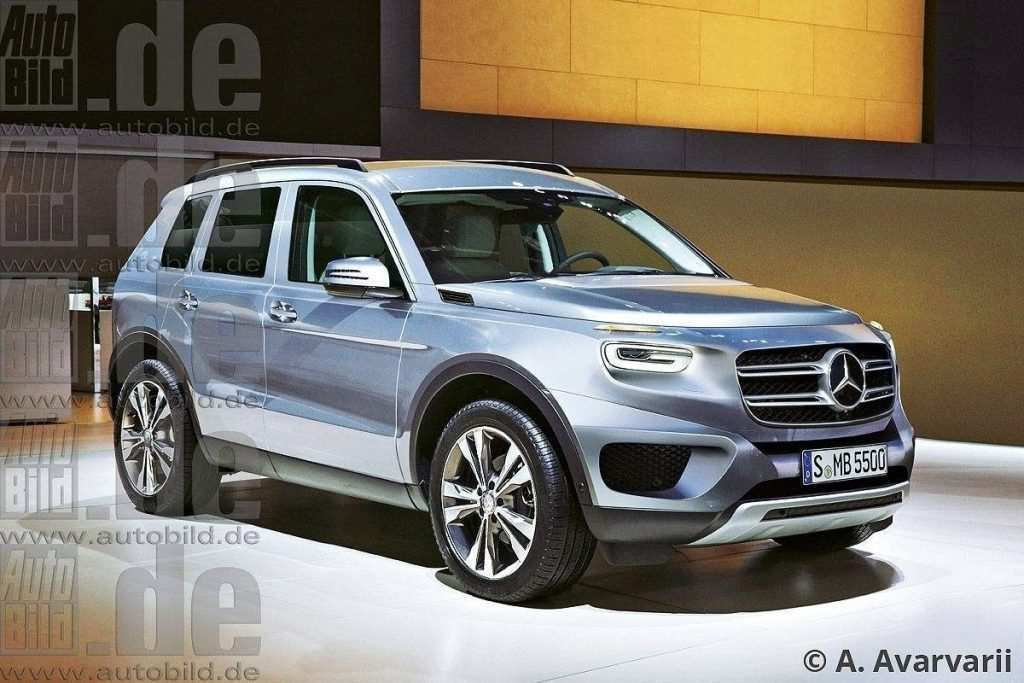 39 A Ml Mercedes 2019 Pricing