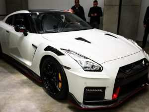39 A Nissan Gtr Nismo 2020 Review and Release date