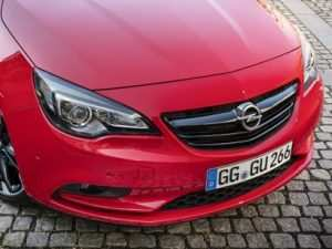 39 A Opel Karl 2020 Price