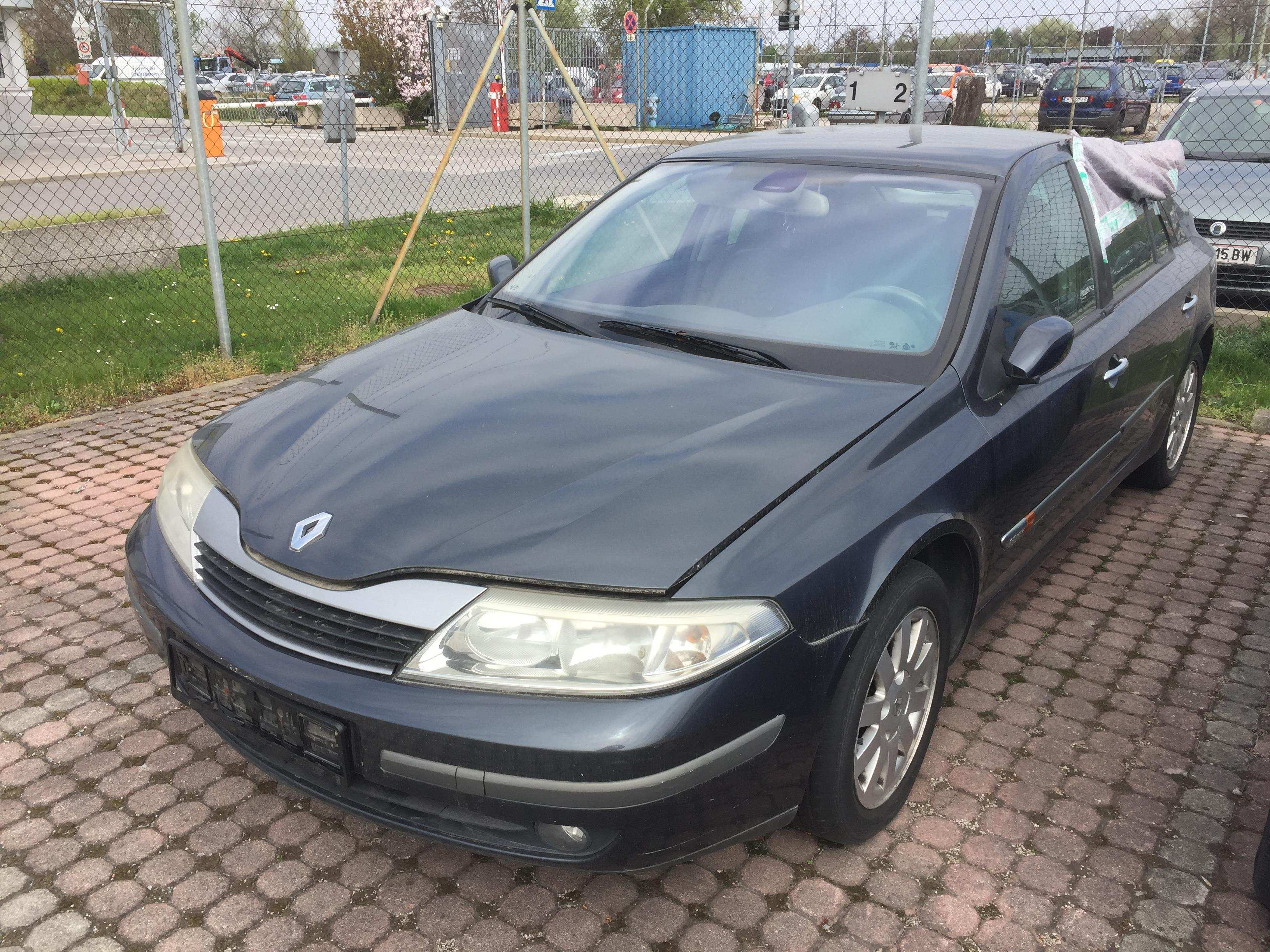 39 A Renault Laguna 2019 Price and Review
