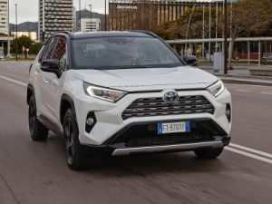 39 A Toyota Rav4 Plug In Hybrid 2020 Release Date and Concept