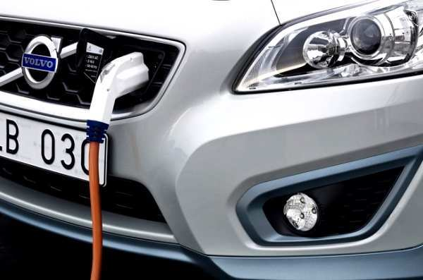 39 A Volvo 2019 Coches Electricos Performance And New Engine