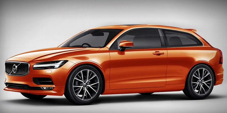 39 A Volvo C30 2019 Reviews