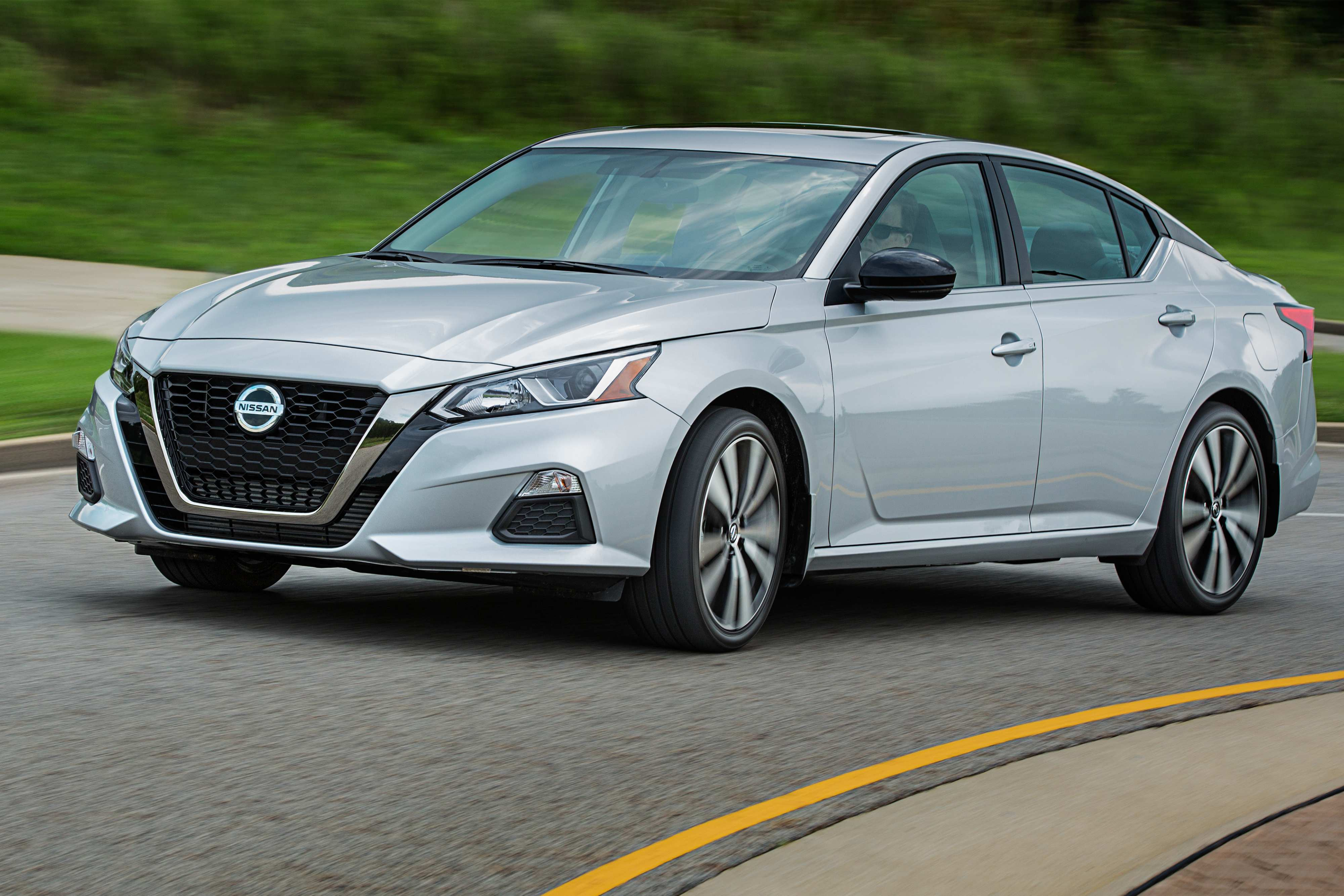 39 A When Does The 2020 Nissan Altima Come Out Concept And Review