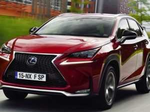 39 A When Will 2020 Lexus Nx Come Out Specs