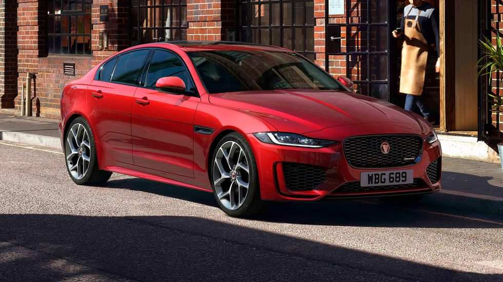 39 A Xe Audi 2020 Performance And New Engine