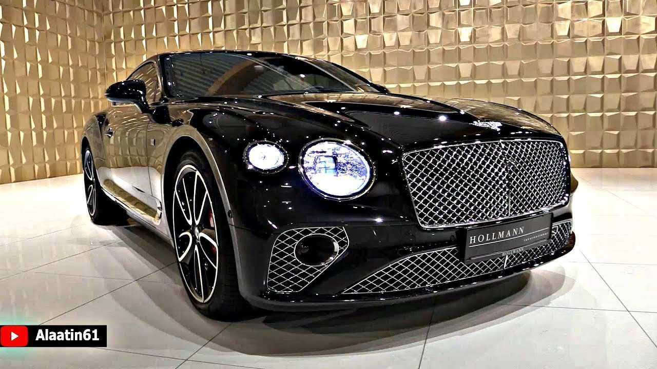 39 All New 2019 Bentley Continental Gt V8 Specs