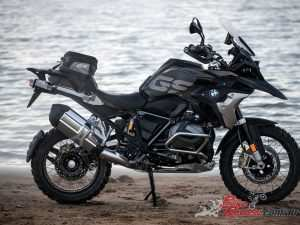 39 All New 2019 Bmw 1250 Gs Model