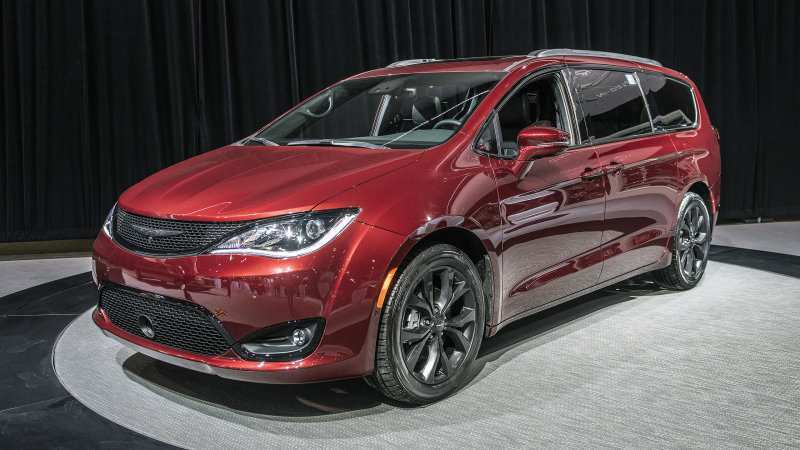 39 All New 2019 Chrysler Portal Release Date And Concept