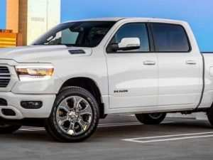 39 All New 2019 Dodge 1500 Diesel Configurations