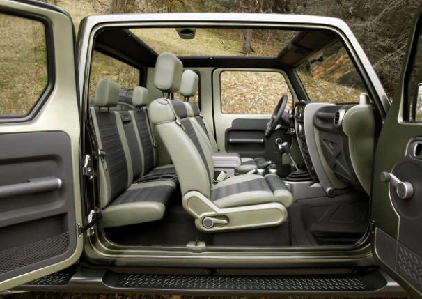 39 All New 2019 Jeep Truck Interior Specs And Review