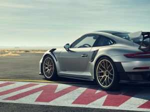 39 All New 2019 Porsche Gt2 Rs Concept and Review