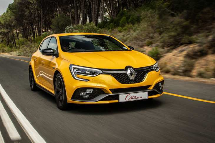 39 All New 2019 Renault Megane Rs Pricing