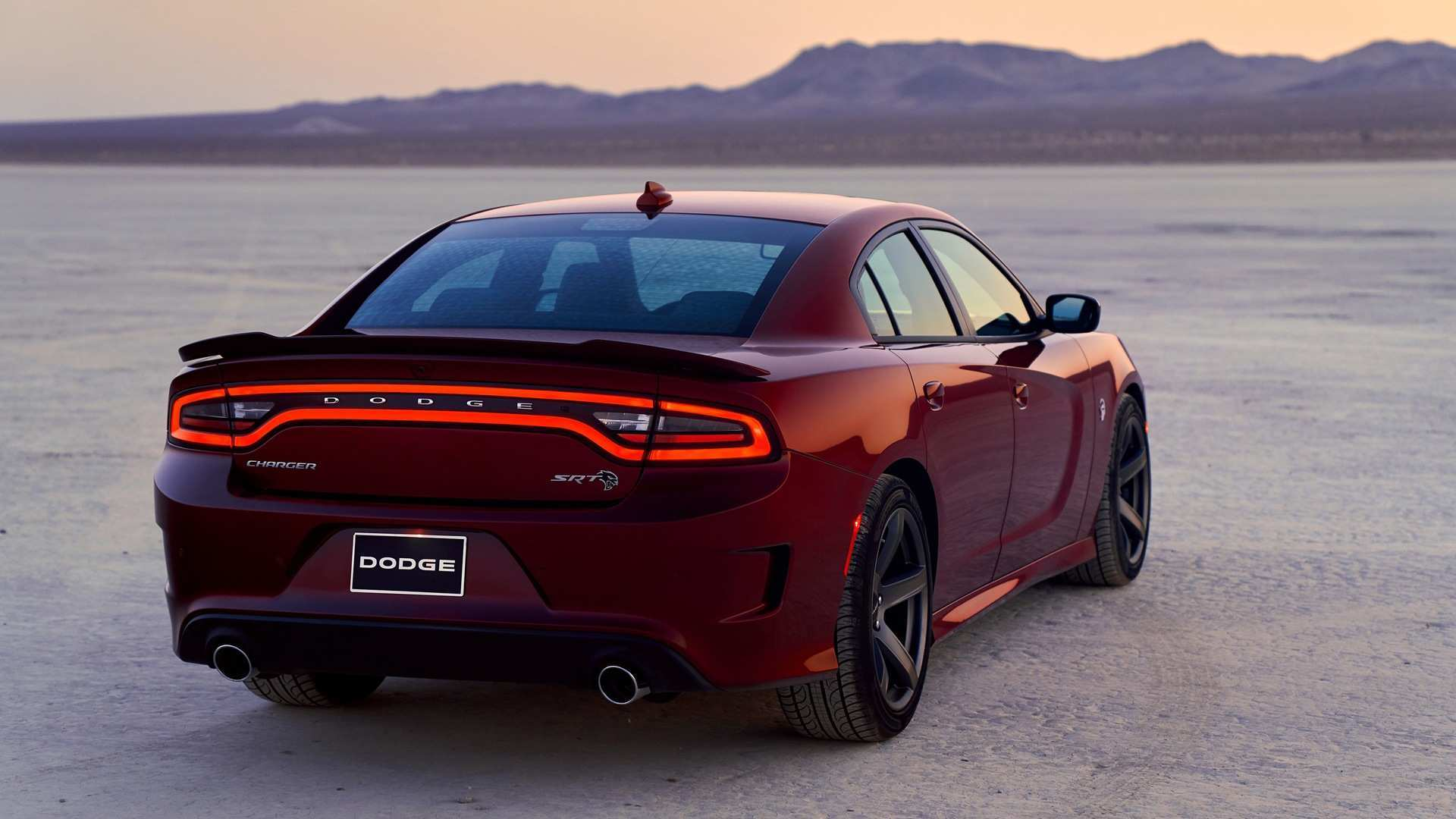 39 All New 2020 Dodge Charger Srt History