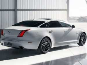 39 All New 2020 Jaguar Xj Redesign Price Design and Review