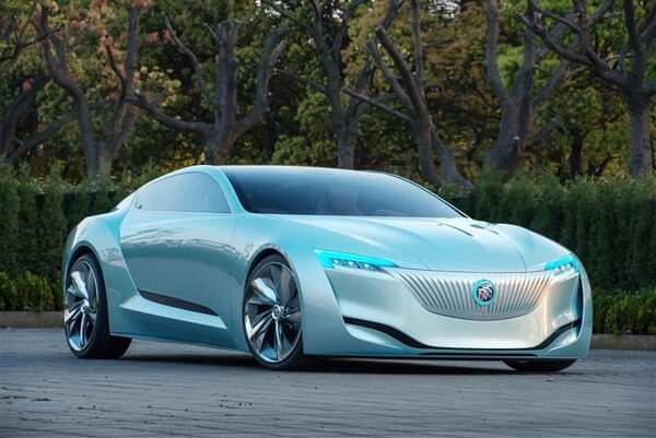 39 All New Buick Riviera 2020 Pricing