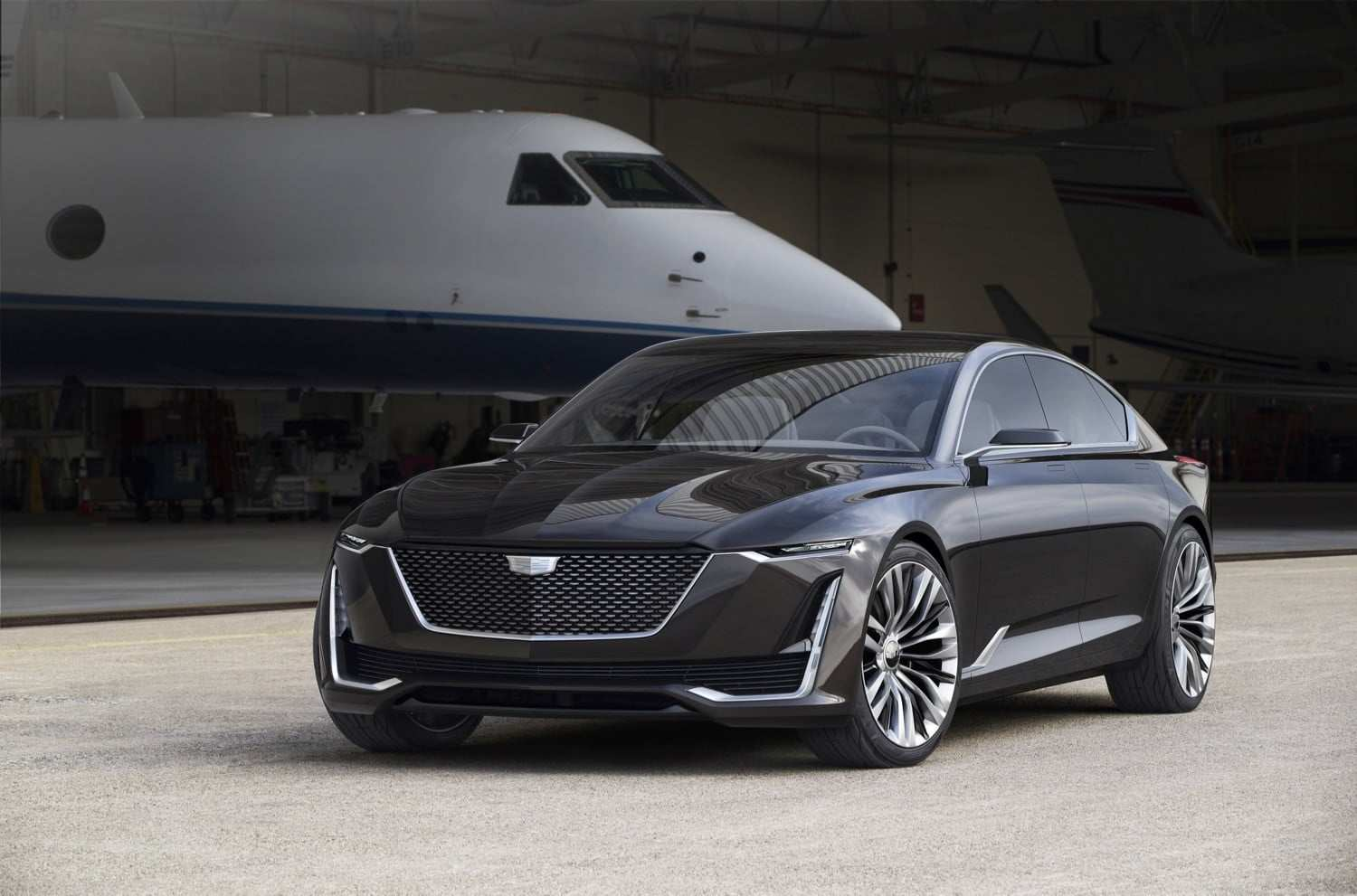 39 All New Cadillac Convertible 2020 Research New