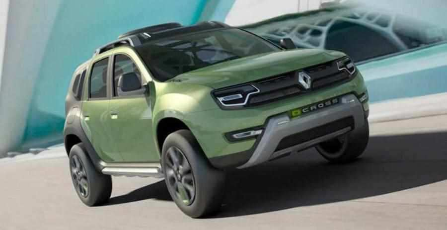 39 All New Dacia Duster 2020 Pictures