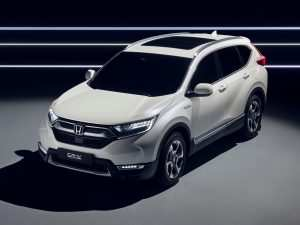 39 All New Honda Crv 2020 Price Release