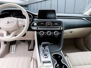 39 All New Hyundai Genesis 2020 Review and Release date
