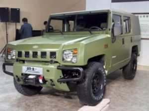 39 All New Jeep Beijing 2020 Concept