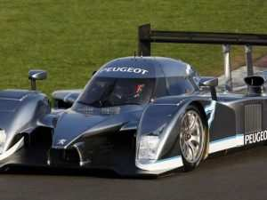 39 All New Peugeot Lmp1 2020 Price and Review